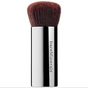 bareMinerals • seamless buffing brush • rrp $40